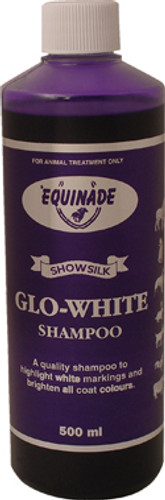 Equinade Glo White Shampoo 250ml