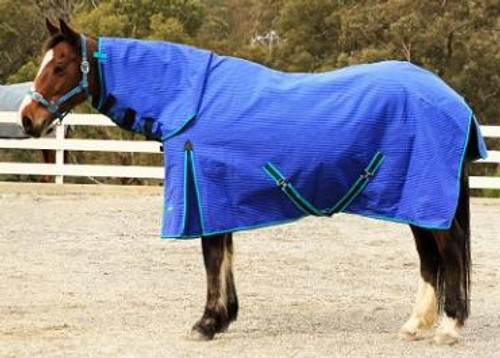 Showcraft Canvas Ripstop Winter Combo Rug