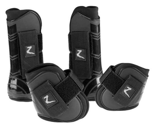 Horze ProTec Boots (Set of Four)