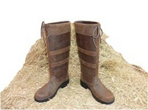 Showcraft 'Stanfords' Boots