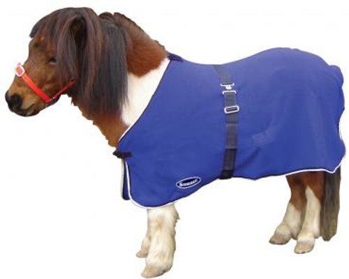 Eureka Miniature Pony Polar Fleece Rug