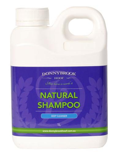 Donnybrook Hoof - Natural Shampoo