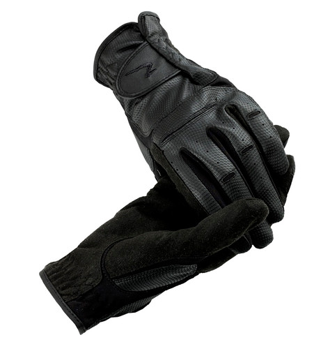 Horze Synthetic Leather Gloves