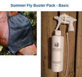 Summer Fly Buster Packs - Basic (SAVE 10%!)