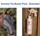 Summer Fly Buster Packs - Extended (SAVE 10%!)