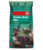 iO Poultry Grain Mix 20kg