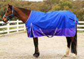 X-Calibur 1200D Winter Synthetic Rug