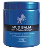 Savvy Touch Mud Balm 500g