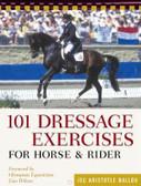 101 Dressage Exercises