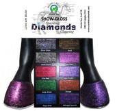 Worlds Best Hoof Oil Show Gloss Diamonds