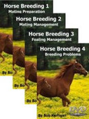 Horse Breeding Vol 1-4 (DVD) (Australian Title)
