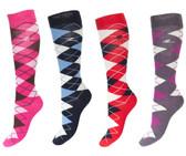 CLEARANCE: Horze Alana Socks