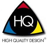 HQ Kites Logo