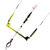 2010 Caution Kite Bar