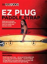 EZ Paddle Strap Kit