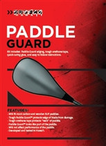 EZ Paddle Guard Kit