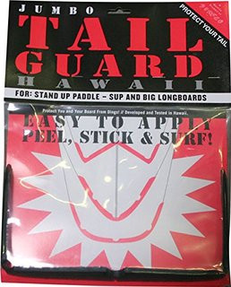 SUP Tail Guard l Black