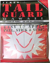 SUP Tail Guard l Clear