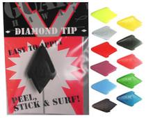 Surfco Hawaii Diamond Tip Shortboard Nose Guard