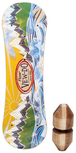 The Flow by Vew Do Balance Boards
