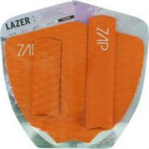 Zap Lazer Traction Pad Set l Orange