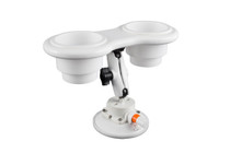 SeaSucker Angle Mount 2 Cup Holder
