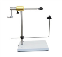 PEAK Tube Fly Vise With Pedestal Base l PTFV-G2
