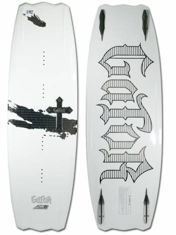 High Performance Wakeboard Included!