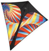 Stowaway Diamond Kite