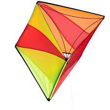 Prism Triad Single Line Kite