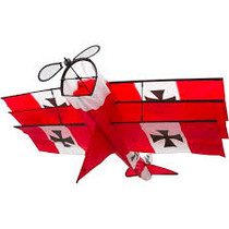HQ Red Baron 3D Single Line Kite