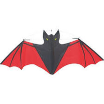 HQ Flying Creature Red Bat