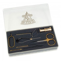 Dr Slick Fly Tyer Gift Set