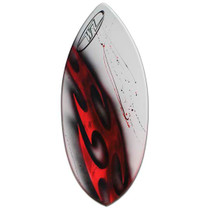 Rip fiberglass skimboard option 1