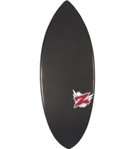 The Comp Carbon Skimboard by ZAP Skimboards