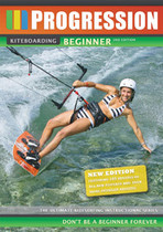 Progression Beginner Kiteboarding DVD 2nd Edition l Free Shipping