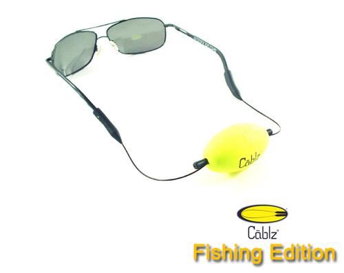 The Cablz Floating Fishing Edition is here!