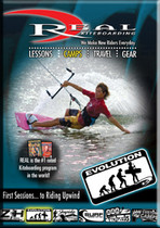 Evolution Kiteboarding DVD