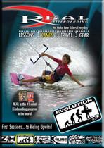 Evolution Kiteboarding DVD