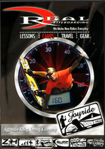 Real Joyride Kiteboarding DVD