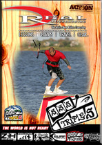 Triple S Kiteboarding DVD