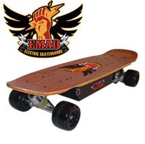 EMAD Electric Skateboard