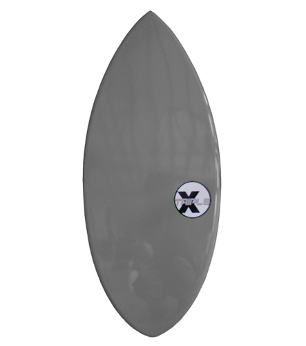 "Triple X 58"" Floater Pro Comp Skimboard"