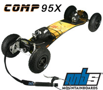 MBS Comp 95x Mountainboard