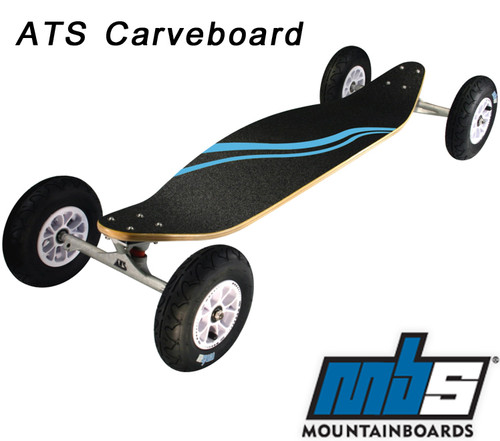 MBS ATS Carveboard