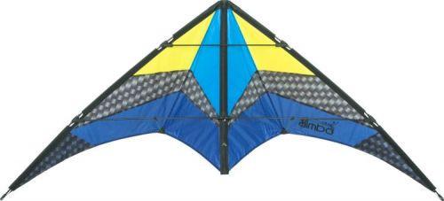 HQ Limbo II Stunt Kite l Ice
