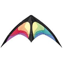 HQ Yukon Rainbow Dual Line Stunt Kite