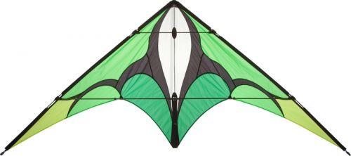 HQ Atomic Kiwi Dual Line Stunt Kite