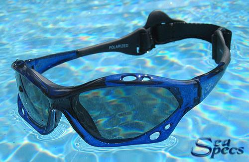 Cobalt SeaSpec Sunglasses