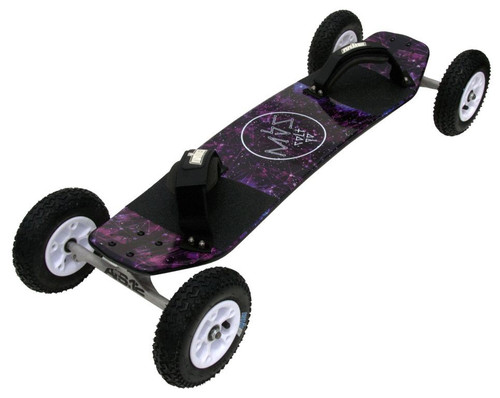 MBS Colt 90 Mountainboard